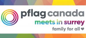 pflag Canada meets in Surrey